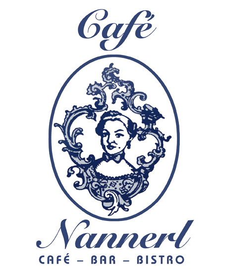 Cafe Nannerl Logo